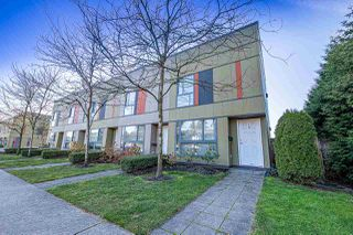 "Photo 1: 10 12095 228 Street in Maple Ridge: East Central Townhouse for sale in ""Rio"" : MLS®# R2420516"