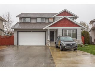 Main Photo: 30667 STEELHEAD Court in Abbotsford: Abbotsford West House for sale : MLS®# R2423053