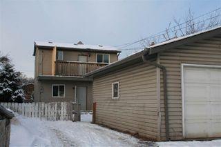 Photo 2: 11517 95 Street in Edmonton: Zone 05 House for sale : MLS®# E4181767
