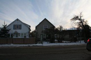 Photo 1: 11517 95 Street in Edmonton: Zone 05 House for sale : MLS®# E4181767
