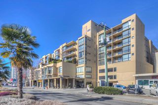 "Main Photo: 810 7831 WESTMINSTER Highway in Richmond: Brighouse Condo for sale in ""THE CAPRI"" : MLS®# R2426166"