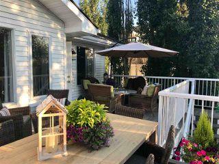 Photo 37: 102 Ridgemont Crescent: Sherwood Park House for sale : MLS®# E4186066