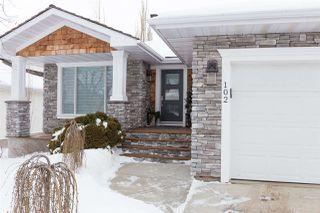 Photo 2: 102 Ridgemont Crescent: Sherwood Park House for sale : MLS®# E4186066