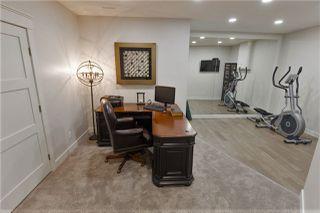 Photo 29: 102 Ridgemont Crescent: Sherwood Park House for sale : MLS®# E4186066