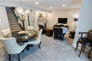 Photo 24: 102 Ridgemont Crescent: Sherwood Park House for sale : MLS®# E4186066