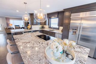 Photo 6: 102 Ridgemont Crescent: Sherwood Park House for sale : MLS®# E4186066