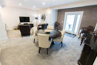 Photo 27: 102 Ridgemont Crescent: Sherwood Park House for sale : MLS®# E4186066