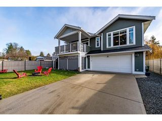 Photo 2: 9807 HARRISON Street in Chilliwack: Chilliwack N Yale-Well House for sale : MLS®# R2433135