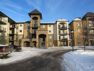 Photo 1: 103 14612 125 Street in Edmonton: Zone 27 Condo for sale : MLS®# E4186440