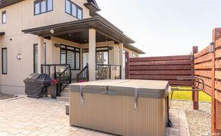 Photo 45: 467 Mahabir Crescent in Saskatoon: Evergreen Residential for sale : MLS®# SK800397