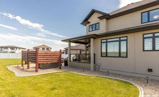 Photo 43: 467 Mahabir Crescent in Saskatoon: Evergreen Residential for sale : MLS®# SK800397
