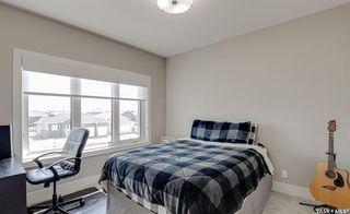 Photo 31: 467 Mahabir Crescent in Saskatoon: Evergreen Residential for sale : MLS®# SK800397