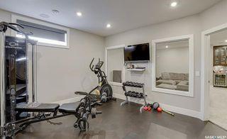 Photo 37: 467 Mahabir Crescent in Saskatoon: Evergreen Residential for sale : MLS®# SK800397