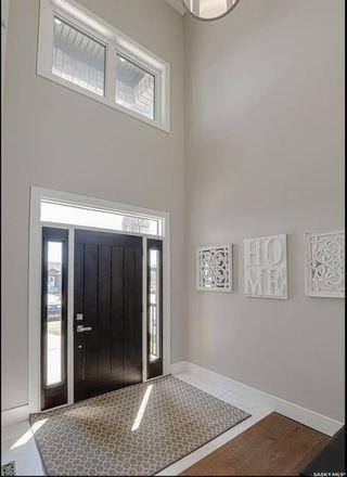 Photo 3: 467 Mahabir Crescent in Saskatoon: Evergreen Residential for sale : MLS®# SK800397