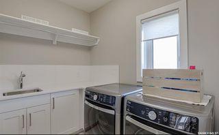 Photo 32: 467 Mahabir Crescent in Saskatoon: Evergreen Residential for sale : MLS®# SK800397