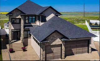 Photo 2: 467 Mahabir Crescent in Saskatoon: Evergreen Residential for sale : MLS®# SK800397