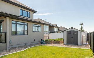 Photo 48: 467 Mahabir Crescent in Saskatoon: Evergreen Residential for sale : MLS®# SK800397