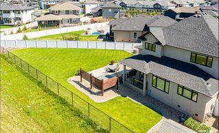 Photo 49: 467 Mahabir Crescent in Saskatoon: Evergreen Residential for sale : MLS®# SK800397