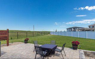Photo 47: 467 Mahabir Crescent in Saskatoon: Evergreen Residential for sale : MLS®# SK800397