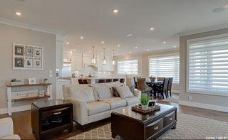 Photo 4: 467 Mahabir Crescent in Saskatoon: Evergreen Residential for sale : MLS®# SK800397