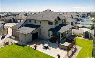 Photo 42: 467 Mahabir Crescent in Saskatoon: Evergreen Residential for sale : MLS®# SK800397