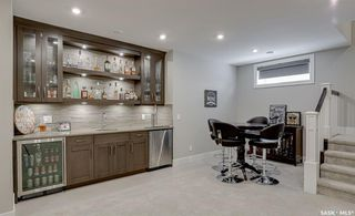 Photo 35: 467 Mahabir Crescent in Saskatoon: Evergreen Residential for sale : MLS®# SK800397
