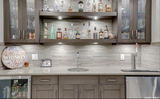 Photo 36: 467 Mahabir Crescent in Saskatoon: Evergreen Residential for sale : MLS®# SK800397