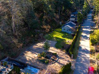 Photo 2: 1545 Kye Bay Rd in COMOX: CV Comox (Town of) Full Duplex for sale (Comox Valley)  : MLS®# 835740