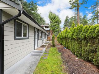 Photo 28: 1545 Kye Bay Rd in COMOX: CV Comox (Town of) Full Duplex for sale (Comox Valley)  : MLS®# 835740