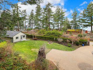 Photo 22: 1545 Kye Bay Rd in COMOX: CV Comox (Town of) Full Duplex for sale (Comox Valley)  : MLS®# 835740