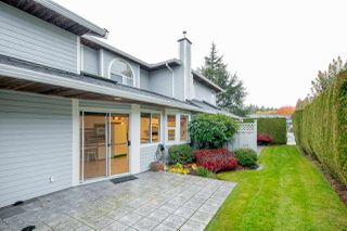 "Photo 13: 6071 W BOUNDARY Drive in Surrey: Panorama Ridge Townhouse for sale in ""BOUNDARY PARK"" : MLS®# R2445445"