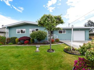 Photo 1: 331 McCarthy St in CAMPBELL RIVER: CR Campbell River Central House for sale (Campbell River)  : MLS®# 838929