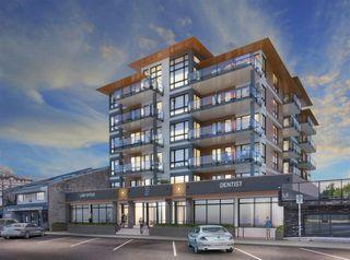"""Main Photo: 406 22335 MCINTOSH Avenue in Maple Ridge: West Central Condo for sale in """"MC2"""" : MLS®# R2457711"""