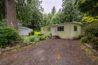 "Photo 1: 167 1830 MAMQUAM Road in Squamish: Northyards Manufactured Home for sale in ""TIMBERTOWN"" : MLS®# R2460242"