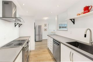 """Photo 10: 2104 5652 PATTERSON Avenue in Burnaby: Central Park BS Condo for sale in """"Central Park Place"""" (Burnaby South)  : MLS®# R2463134"""