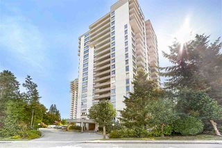 """Photo 16: 2104 5652 PATTERSON Avenue in Burnaby: Central Park BS Condo for sale in """"Central Park Place"""" (Burnaby South)  : MLS®# R2463134"""