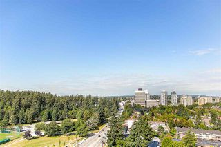 """Photo 5: 2104 5652 PATTERSON Avenue in Burnaby: Central Park BS Condo for sale in """"Central Park Place"""" (Burnaby South)  : MLS®# R2463134"""