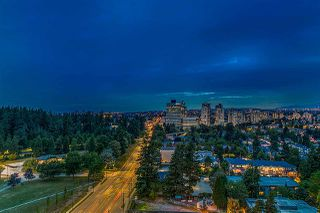 """Photo 4: 2104 5652 PATTERSON Avenue in Burnaby: Central Park BS Condo for sale in """"Central Park Place"""" (Burnaby South)  : MLS®# R2463134"""