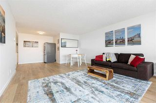 """Photo 8: 2104 5652 PATTERSON Avenue in Burnaby: Central Park BS Condo for sale in """"Central Park Place"""" (Burnaby South)  : MLS®# R2463134"""