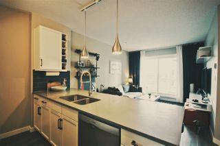 Photo 7: 234 503 Albany Way in Edmonton: Zone 27 Condo for sale : MLS®# E4201650