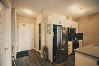 Photo 3: 234 503 Albany Way in Edmonton: Zone 27 Condo for sale : MLS®# E4201650