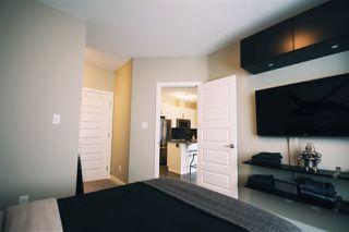 Photo 19: 234 503 Albany Way in Edmonton: Zone 27 Condo for sale : MLS®# E4201650