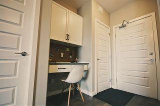 Photo 4: 234 503 Albany Way in Edmonton: Zone 27 Condo for sale : MLS®# E4201650