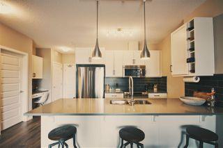 Photo 8: 234 503 Albany Way in Edmonton: Zone 27 Condo for sale : MLS®# E4201650