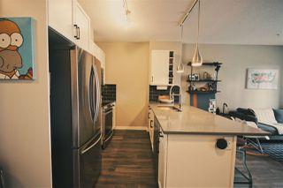 Photo 5: 234 503 Albany Way in Edmonton: Zone 27 Condo for sale : MLS®# E4201650