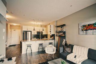 Photo 12: 234 503 Albany Way in Edmonton: Zone 27 Condo for sale : MLS®# E4201650