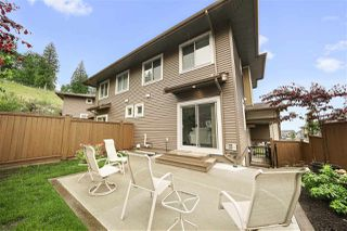 "Photo 26: 44 10480 248 Street in Maple Ridge: Thornhill MR Townhouse for sale in ""Terraces III"" : MLS®# R2465876"