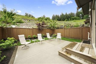 "Photo 24: 44 10480 248 Street in Maple Ridge: Thornhill MR Townhouse for sale in ""Terraces III"" : MLS®# R2465876"