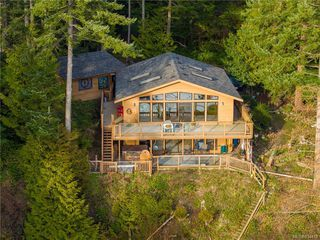 Photo 37: 7931 Plumper Way in Pender Island: GI Pender Island Single Family Detached for sale (Gulf Islands)  : MLS®# 834418