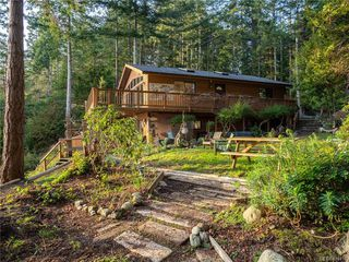Photo 32: 7931 Plumper Way in Pender Island: GI Pender Island House for sale (Gulf Islands)  : MLS®# 834418
